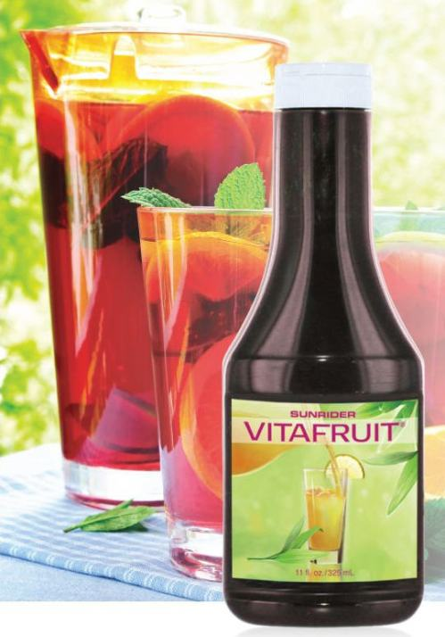 Vitafruitsverre