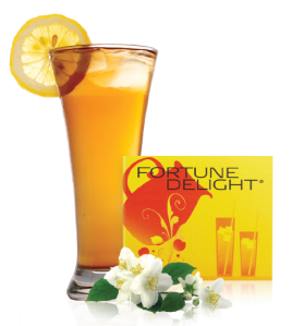 Fortune Delight coffret