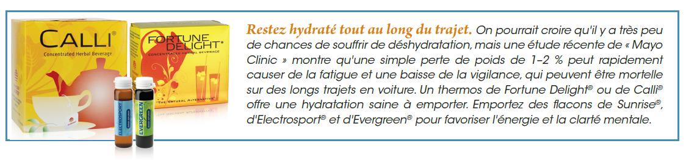 hydraté