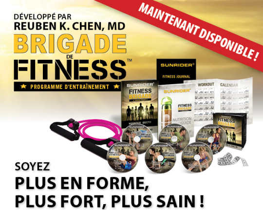 fitness Brigade